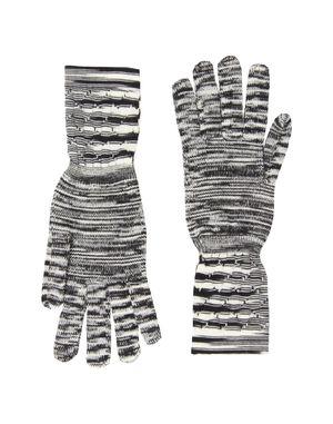 黑色 MISSONI 手套