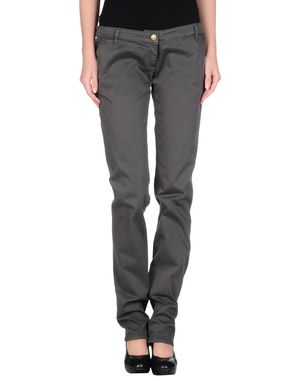 铅灰色 D.A. DANIELE ALESSANDRINI 裤装