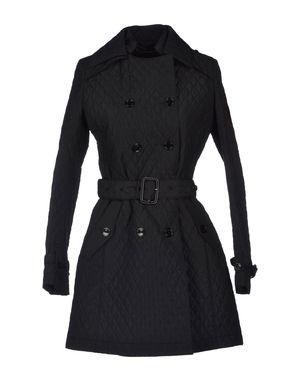 黑色 D.A. DANIELE ALESSANDRINI 外套