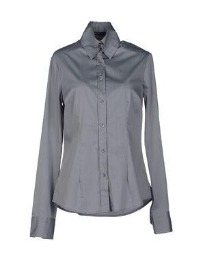 灰色 D.A. DANIELE ALESSANDRINI Shirt