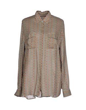 沙色 PAUL & JOE Shirt