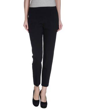 黑色 MAISON MARTIN MARGIELA 1 裤装