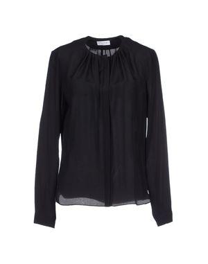 黑色 VIONNET Shirt