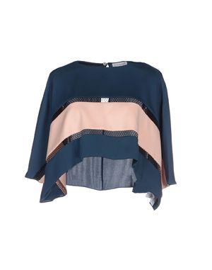 石青色 VIONNET 女士衬衫