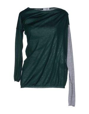 深绿色 VIONNET 套衫
