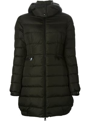MONCLER 'Charpal' padded coat