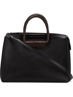THE ROW classic satchel