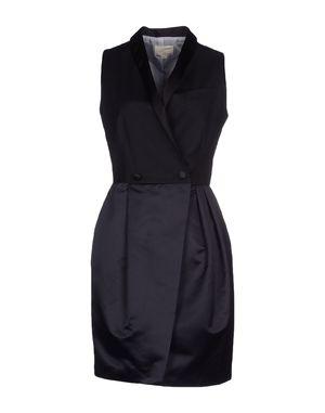 黑色 BOY BY BAND OF OUTSIDERS 短款连衣裙