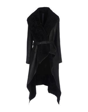 黑色 GARETH PUGH 外套