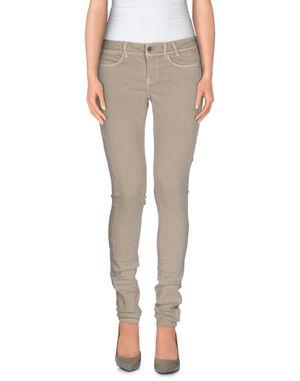 淡灰色 GUESS 牛仔裤