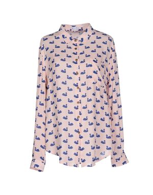 浅粉色 KLING Shirt