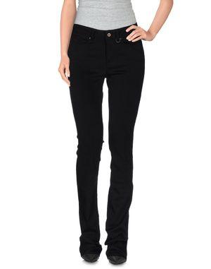 黑色 ONLY 牛仔裤