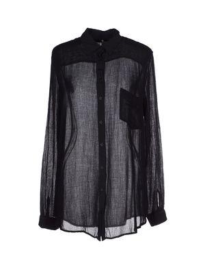黑色 MANILA GRACE Shirt