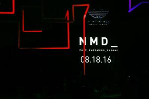 adidas Originals NMD_  2016.08.18 重磅发布 - 超越过去 再创未来