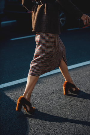 最好看的时装周街拍,都在米兰