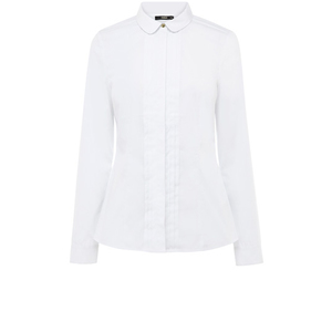 OASIS基本款白衬衣