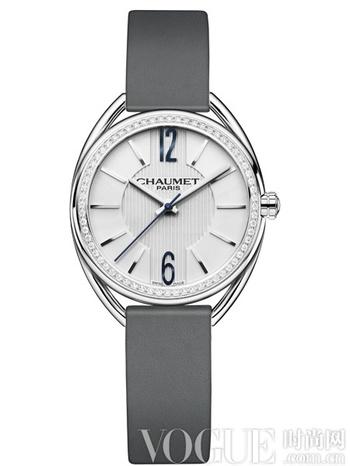 尚美巴黎Liens 缘系·一生全新腕表