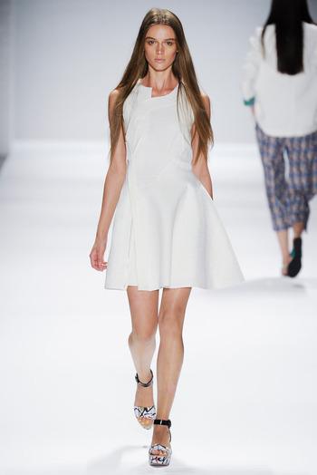 Vivienne Tam2014春夏高级成衣