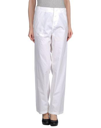 白色 MARNI 裤装