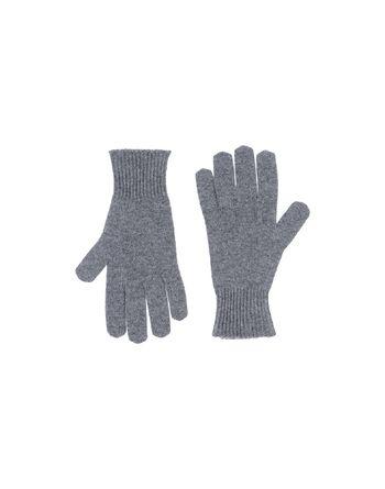 灰色 DOLCE & GABBANA 手套