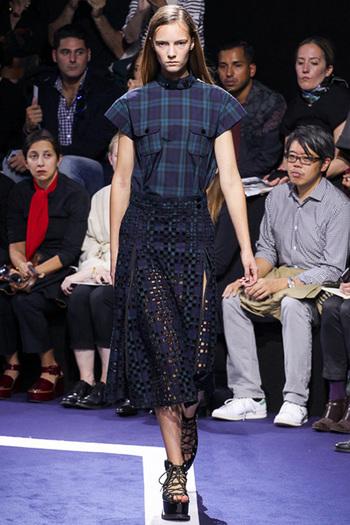 Leandra Medine:巴黎时装周 你真正想穿上身的设计