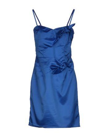 蓝色 LIPSY 短款连衣裙