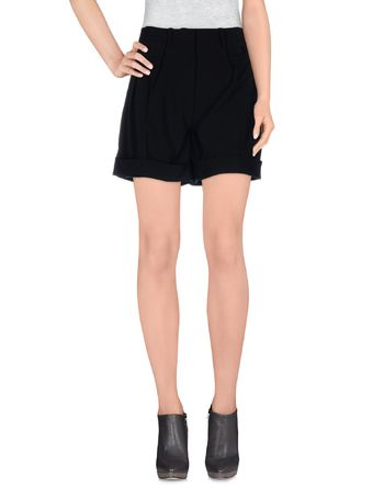黑色 BETTY BLUE 超短裙