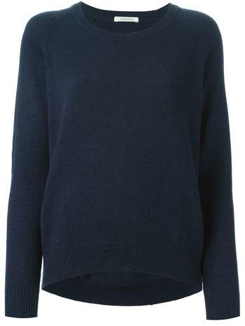 SESSUN 'Middlebury' sweater