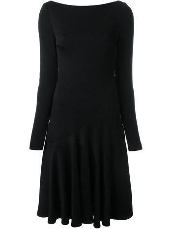 TALBOT RUNHOF 'Hoffman' dress