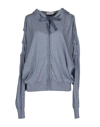 石青色 ADIDAS BY STELLA  MCCARTNEY 套衫