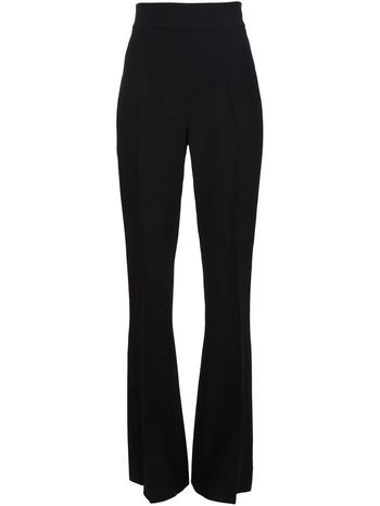CUSHNIE ET OCHS flared trousers
