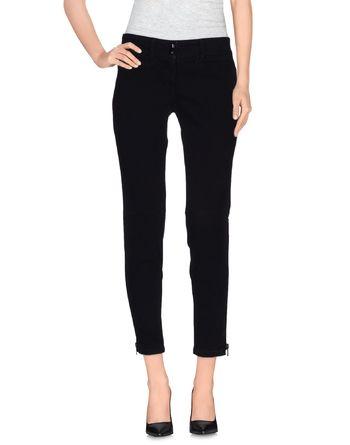 黑色 ICEBERG 牛仔裤