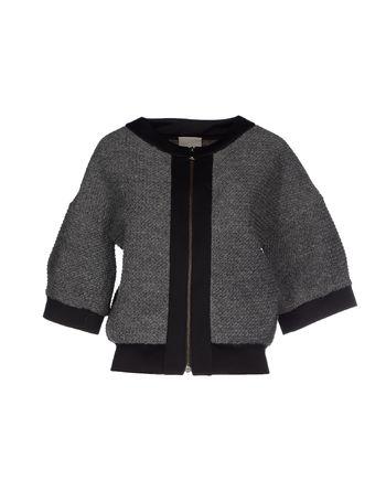 灰色 PINKO GREY 针织开衫