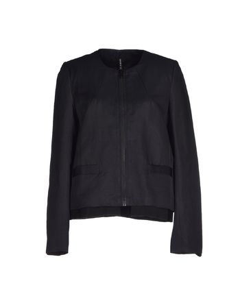 黑色 LIVIANA CONTI 夹克