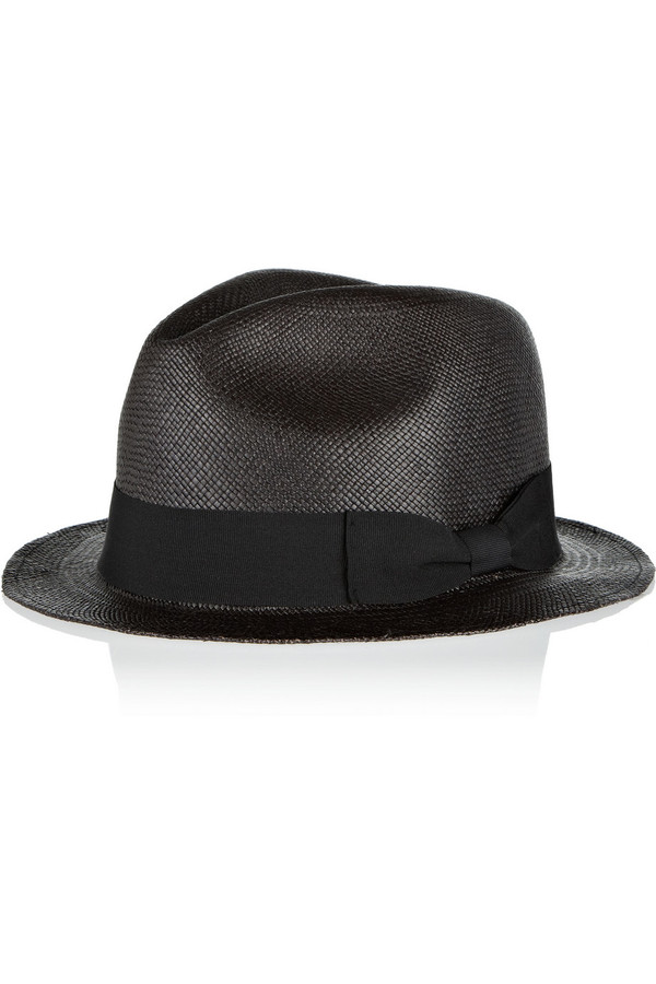 Adrian 巴拿马草帽