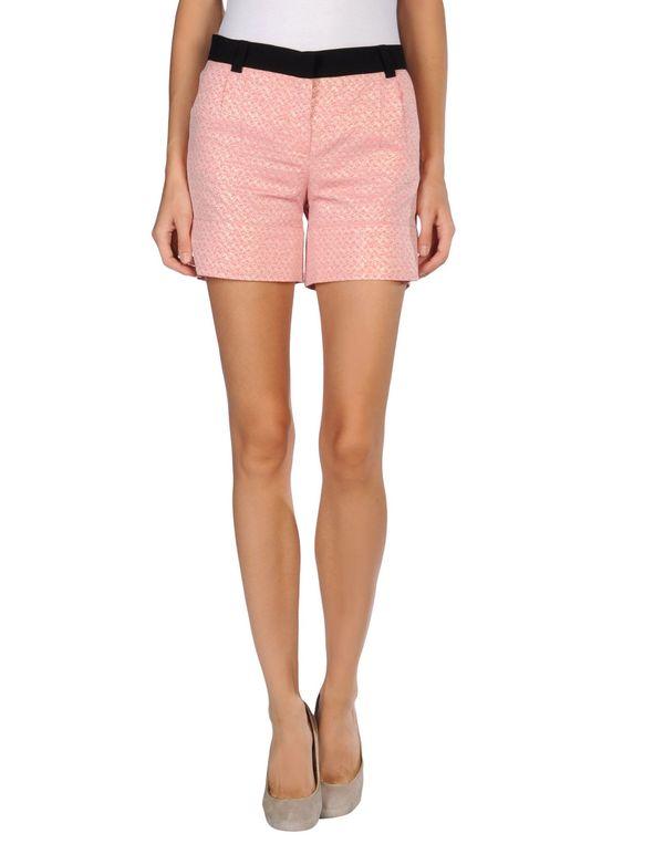粉红色 VIRGINIE CASTAWAY 短裤