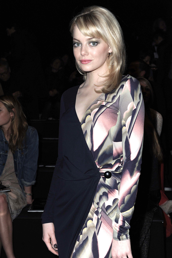 Louis Vuitton2011秋冬时装秀