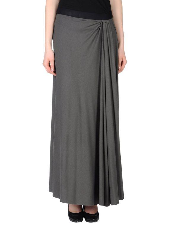铅灰色 ALYSI 长裙