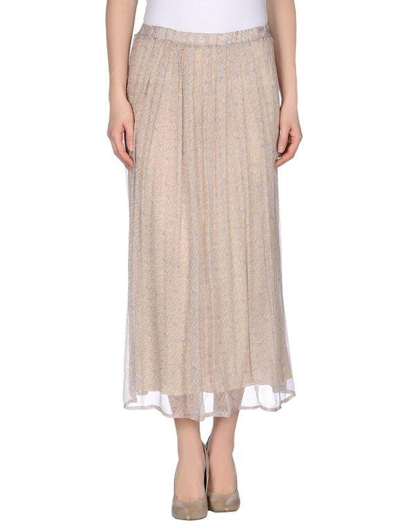 米色 ALMERIA 半长裙