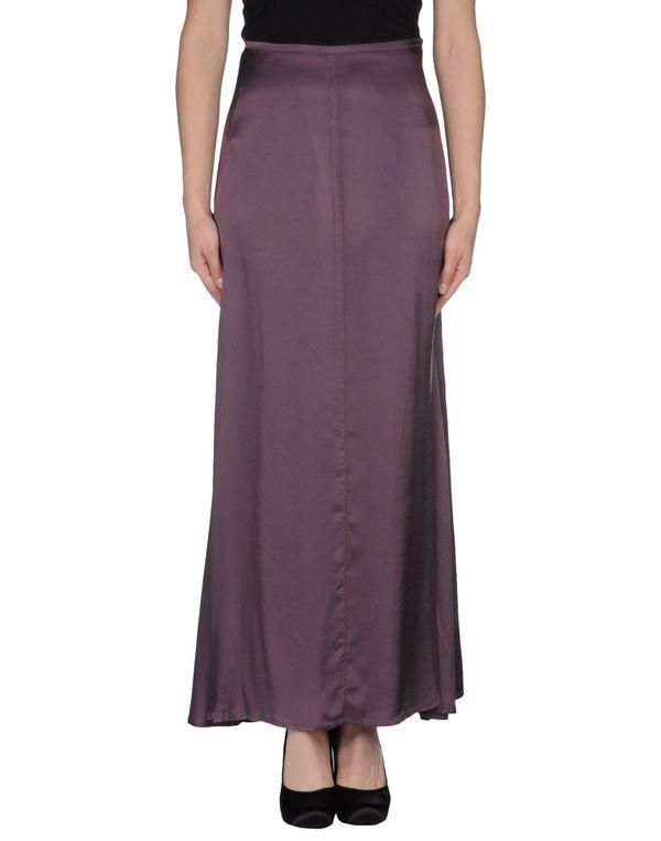 紫红 JUCCA 长裙