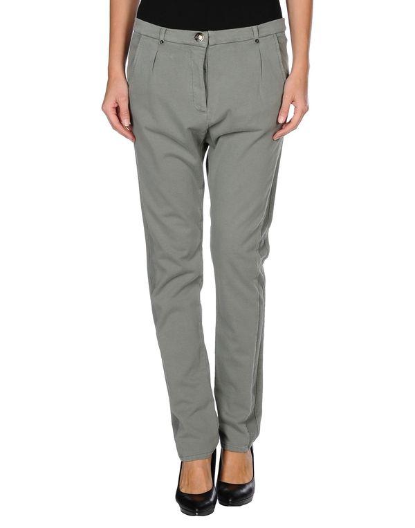 灰色 PINKO GREY 裤装