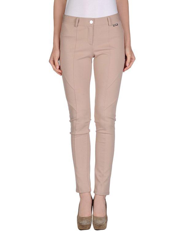 粉红色 BLUGIRL BLUMARINE 裤装