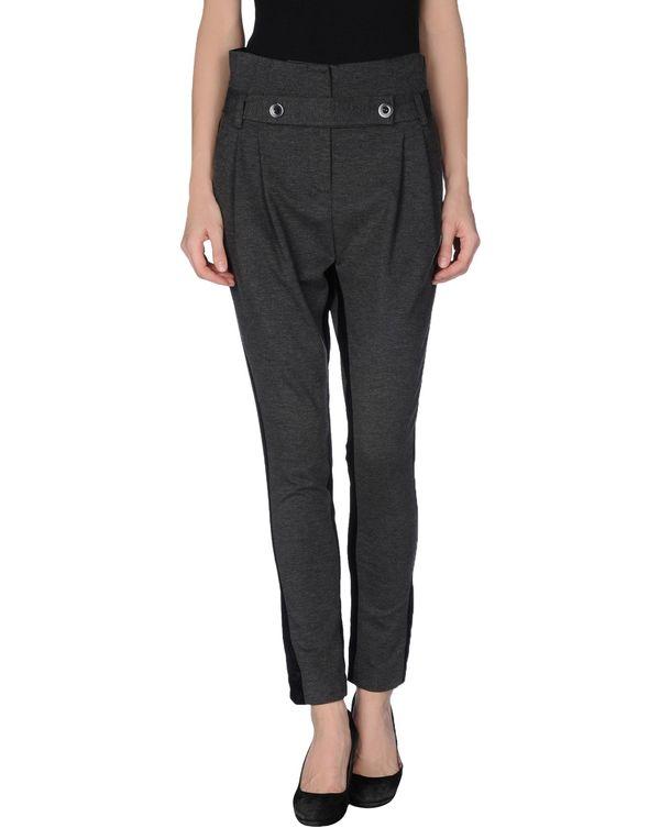 青灰色 PINKO BLACK 裤装