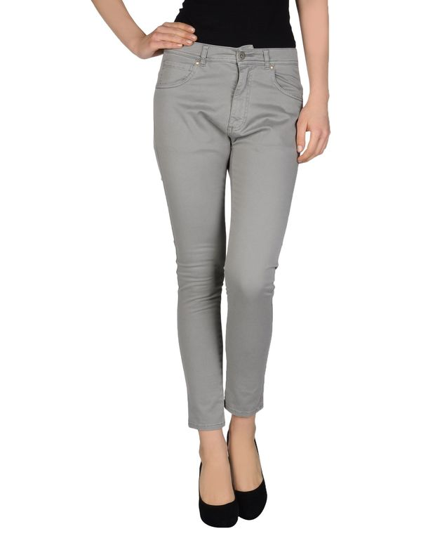 淡灰色 SO ALLURE 裤装