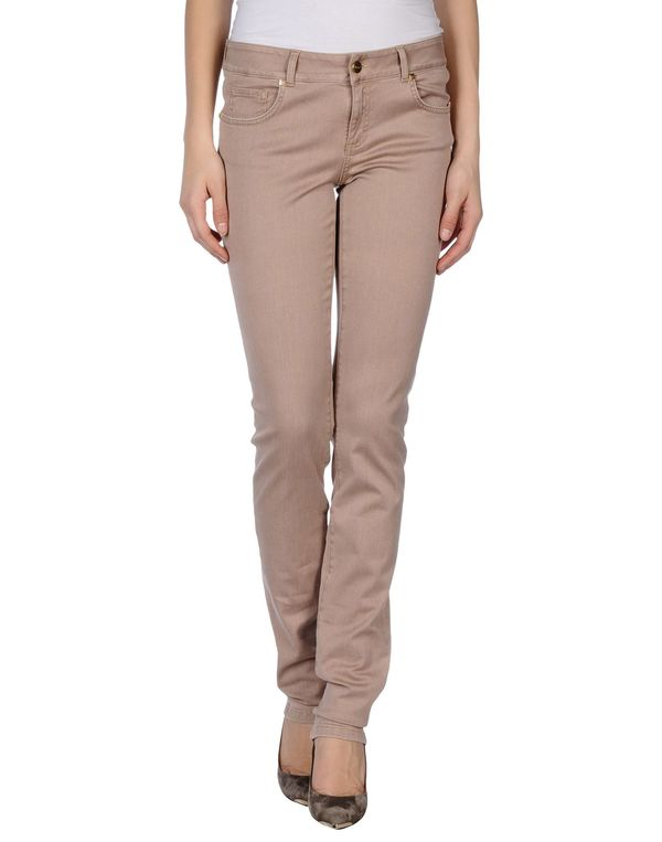 沙色 BLUGIRL BLUMARINE 裤装