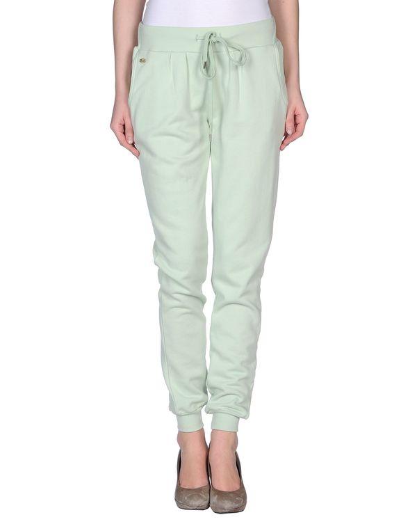 浅绿色 MANILA GRACE 裤装