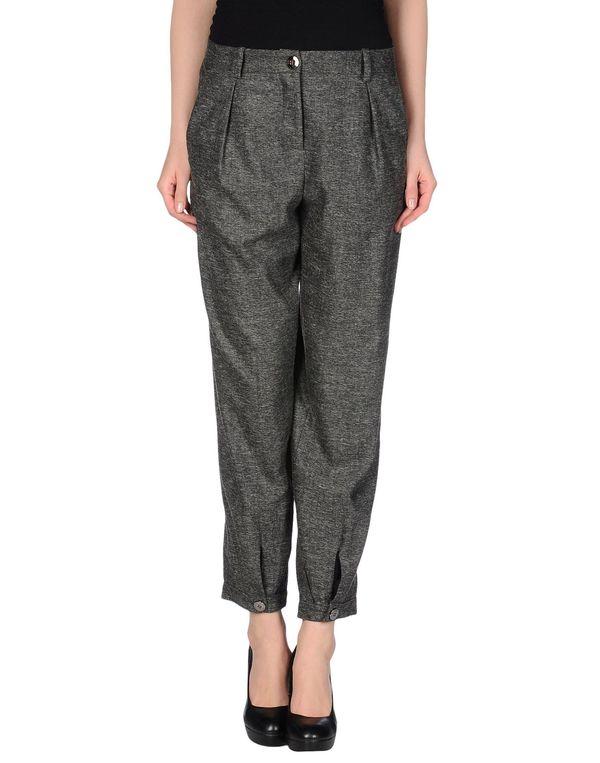 铅灰色 PINKO GREY 裤装