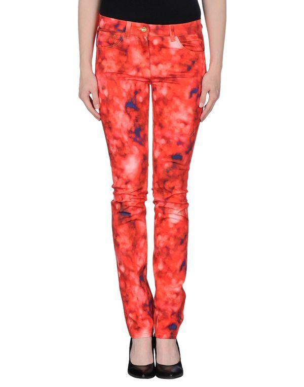 红色 CALLA 裤装