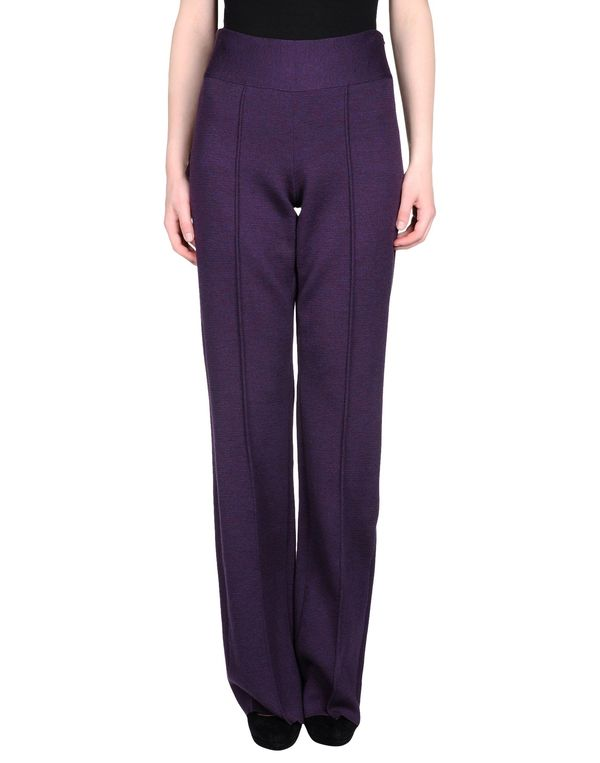 紫色 MAISON MARTIN MARGIELA 4 裤装