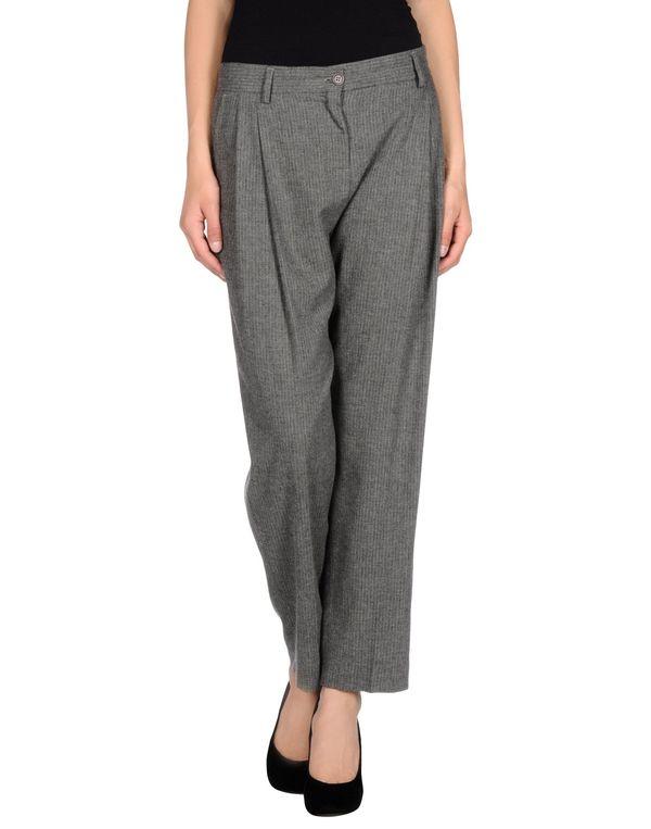 灰色 ...À_LA_FOIS... 裤装